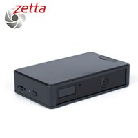 spy equipment - Zetta wireless DVR hidden spy camera intelligent compact camcorder long battery life HD p security equipment