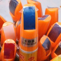 Wholesale Typer car up painting car putty pen paint repair pen series