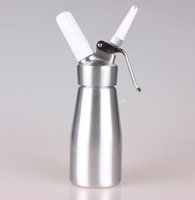 aluminum kitchen tables - 0 L Cute Cheap Kids Table Stainless Body Whipped Cream Maker Aluminum Head