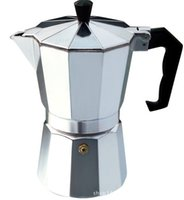 aluminum percolator - Stove Top Continental CUPNew Coffee Maker Percolator Classic Coffee Make Mocha coffee pot