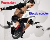 one price - Lowest price Airwheel Newest smart balance wheel Scooter unicycle one wheel smart electric scooter free DHL