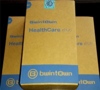 Wholesale Bwintown B320 semiconductor laser wrist watch type instrument blood pressure lowering fat sugar the best treatment method sets