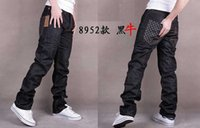 best designer skinny jeans - New arrival Designer New top quality mens jeans classic style comfortable denim material fashion casual style best