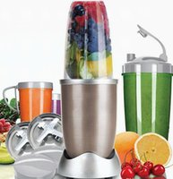 Wholesale 1PCS AU US UK EU Extractor Juicer W Series with Superfood Superboost Recipe Books Blender