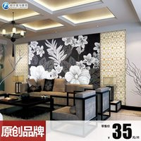 Wholesale Amalfi platinum crystal glass tile mosaic mirror mosaic TV backdrop wall stickers puzzle B150604