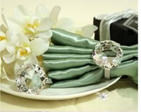 Cheap Crystal Napkin Ring Best napkin ring