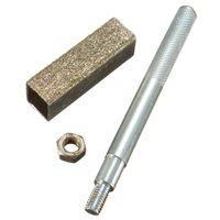Cheap High Quality grinder ston Best China grinder accessories