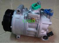 al por mayor vw ac compresor-AUTO AC COMPRESOR PARA VOLKSWAGEN VW Caddy / Goif v 1KO820803F 1K0820803G 2004-