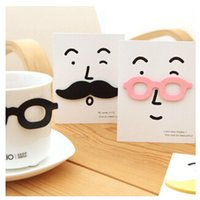 Wholesale Stationery Cute Cartoon Animals Memo Paper Fresh N Paste Sticky Notes Sticky Kawaii Notebook