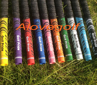 Wholesale Top quality golf pride grips mix colors rubbers Multi Compound grips DHL free ship golf grips NDMC grips golf clubs