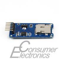 Wholesale 1 x Good Micro SD Storage Board TF Card Reader Memory Shield Module SPI