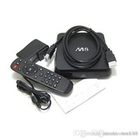 Cheap 2015 M8 Android 4K TV Box 2GB 8G Amlogic S802 Quad Core XBMC HDMI 2.4G 5G Dual WiFi Smart Media Player
