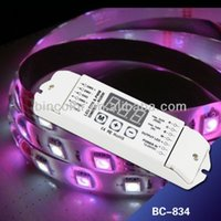bc electronics - BC Led DMX Controller V DMX512 Decoder LED strip decoder RGBW ch DMX Decoder Electronic Technol years warranty