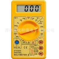 ac boutique - AC DC Supply of high quality digital multimeter boutique DT830B DT830D