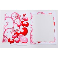Wholesale Stock Clearance Cheap Price Retail Package Skin Stickers for iPad