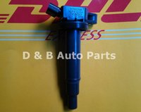 Wholesale 1pc Japan Original Denso Ignition Coils Ignition Assy For Toyota