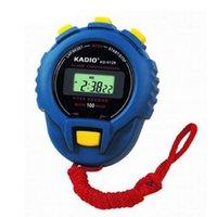 Wholesale Digital Stopwatch Electronic Display Mechanical Stopwatch Chronometer Clock Alarm
