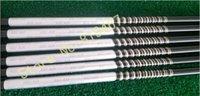 Wholesale golf clubs shaft katana Tour AD R S graphite shafts golf diver woods shaft