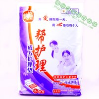 Wholesale Adult nursing pad nursing Medium cm flavor aloe vera