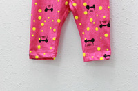 bear websites - children s clothing three bears Leggings super cute cartoon T shirt Korea website counter synchronization