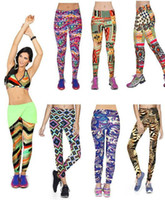 Wholesale Women Running Tights Lulu Suits Cycling Sports Pants For Fitness Female Skiing Trousers Gym Sport Slim Leggings Yoga Clothing