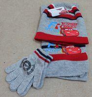 Wholesale New eras hats car spider man Children s hat scarf gloves three piece Suitable for T ST29