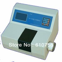 Wholesale Nade Physical Measuring Instrument hardness testing machine Tablet Hardness Tester YPD D