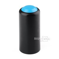Wholesale 2pcs Blue Battery Screw On Cap Cup Cover For PGX2 SLX2 Wireless Microphones