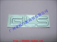 Wholesale Mitsubishi pagerlo gls door car emblem v31 v32 v33 order lt no track
