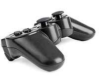 Wholesale Wireless Bluetooth Controller for PS2 PS3 Game Console PC Sixaxis Joystick Gamepad Mini USB Vibration Battery Retail Box Multi Color