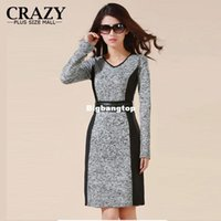 Where to Buy Cheap Plus Size Slimming Dresses Online? Where Can I ...