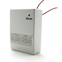 Wholesale 220V HZ Wired Doorbell Electric Security Jingle Bell Melodious Ring Door Chime