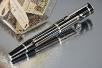 best fountain pen - PURE PEARL MB SPECIAL High Quality Best Design THOMAS MANN Special Edition Fountain Pen