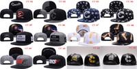 Wholesale 2015 New Crooks Castles Hats CRKS Cashew Snapbacks Guns Faux Leather Caps Adjustable Hip Hop Hat