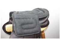 Wholesale Horse Quilted ENGLISH SADDLE PAD Tack Trail Riding