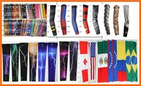arm cycles - new customized Digital Camo Compression Sports Arm Sleeve Moisture Wicking softball baseball cycling elite arm sleeve