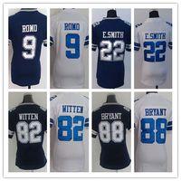 Cheap Cheap Women Tony Romo Jersey Jason Witten Emmitt Smith,American Football Jersey women Game Stitched logo jersey ladies fashion Can Mix Order
