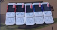 Wholesale 5300 mobile phone Original Unlock Cell Phone support Russian keyboard Russian menu mobilephones