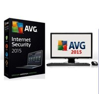 Wholesale New Arrival AVG Internet Security three users code valid to Feb