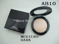 Wholesale new MC makeup MINERALIZE SKINFINISH POUDRE DE FINITION foundation face powder g