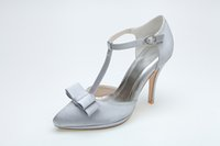 Cheap Pumps shoes for party Best Medium(B,M) Pointed Toe wedding shoes