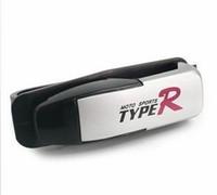 Wholesale Type r car multifunctional glasses clip paper clip ticket folder