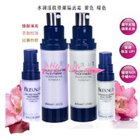 aqua bulbs - Make up bleunuit xiu yan aqua revitalizing cream green purple