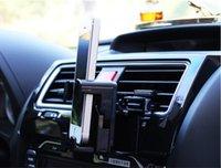 El más nuevo diseño moderno de accesorios de coches Magnetic Holder Aire montaje de la salida de los transformadores Stand para teléfono celular para el iPhone GPS Nuevo
