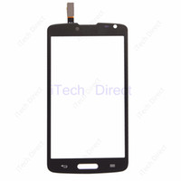 Cheap 1pcs Free HK Post Shipping Touch Screen Glass Replacement For LG Series III L90 D405 Touch screen Digitizer with Flex Cable