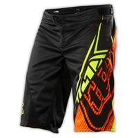 Wholesale Moto DH Bicycle Cycling shorts MTB BMX DOWNHILL Offroad Short Pants