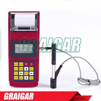 Wholesale for metal Portable Hardness Tester Leeb160 With Printer
