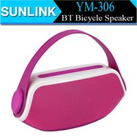 Cheap YM-306 Mini Speaker Best YM-306 Bluetooth Speaker