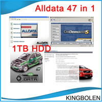 alldata and mitchell software - 2015 in1 alldata and mitchell software alldata mitchell on demand ATSG ETKA vivid ELSA med heavy truck tb hdd DHL Free
