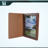 asus transformer infinity cover - Folio PU Leather Case Cover for ASUS Transformer Pad Infinity TF700 TF700T TF700KL Black Brown Color with Back Stand